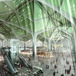 HARAMAIN HIGH SPEED RAILWAY thunmb
