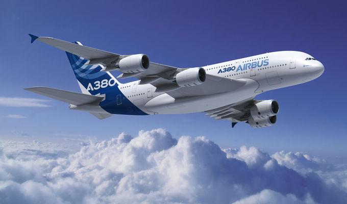 Esamir National News Network  - Page 3 A380