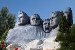 english mount rushmore
