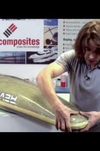 How to Repair a Damaged Composite Canoe or Kayak