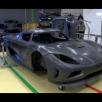 inside Koenigsegg