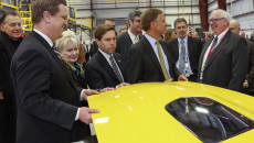 ornl opens new carbon fibre tech centre