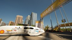 Universit Laval eco marathon