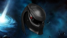 predator helmet