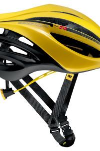 Mavic Plasma SLR Carbon Fibre Reinforced Helmet
