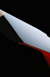 Peugeot Creates New Carbon Fibre Surfboard