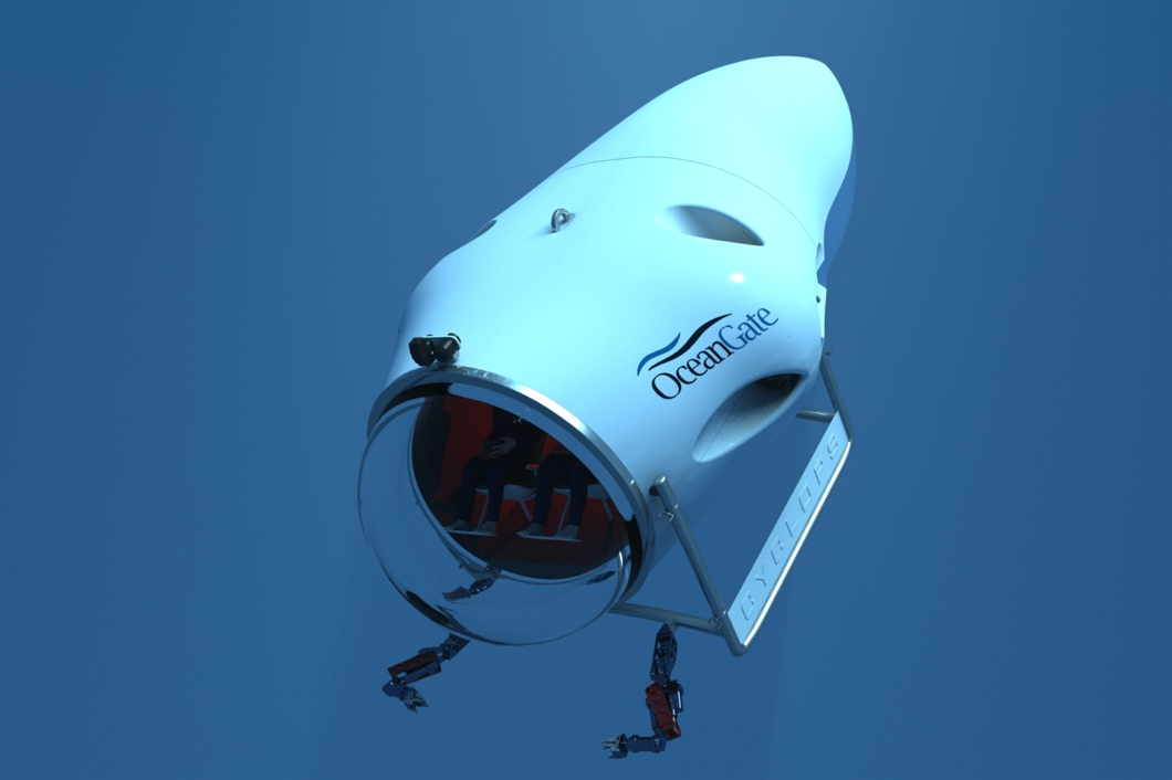cyclops submarine