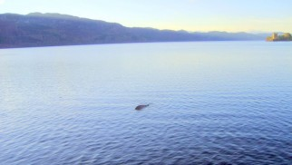 Loch Ness Monster was Fibreglass Hoax