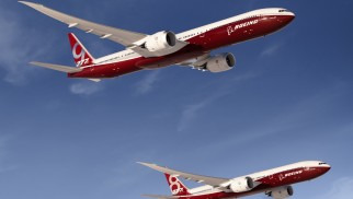 Boeing and Toray Expand Composites Wing Agreement to 777X