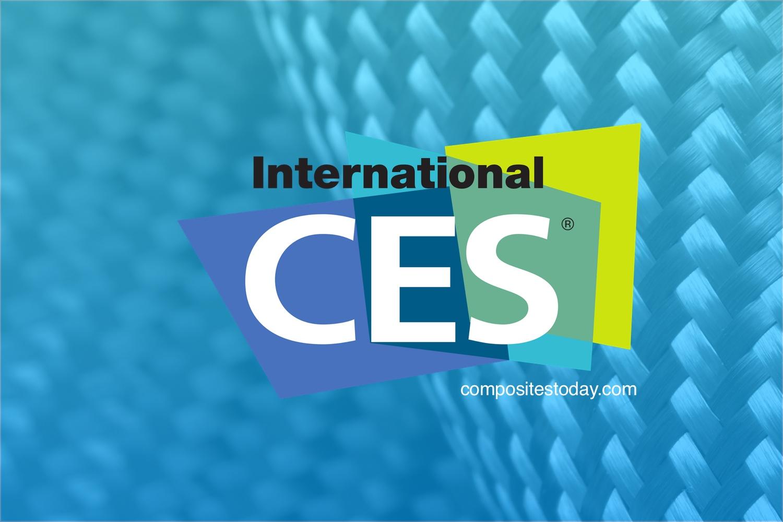 Composites @ CES2014