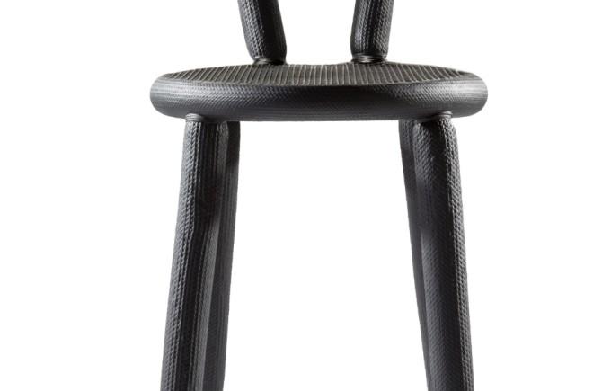 Bird In Hand Woking >> Carbon Fibre Balloon Chair | Composites Showcase