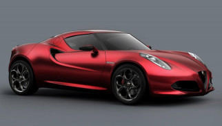 Tencate & Adler sign new Alfa Romeo 4C Supply Agreement