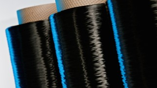 Toho Tenax Launch new Carbon Fibre for Thermoplastic Applications