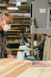 Ex Beats Designer Tries His Hand at Making Surfboards