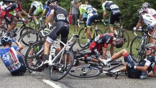 Are Carbon Fibre Bikes Causing More Injuries