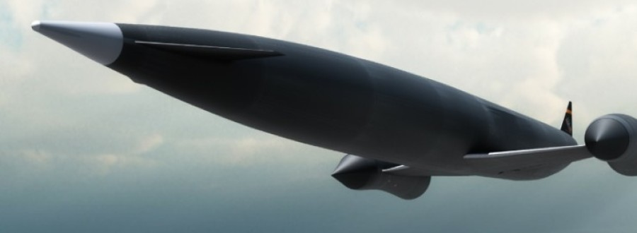 Carbon Fibre Craft Could Make Space Travel More Efficient