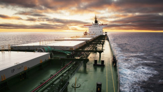First Installation of a CFRP Propeller on a Merchant Ship Announced