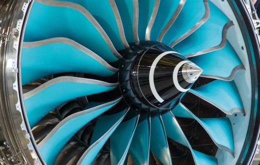 Rolls Royce Share Next Generation Engine Designs