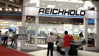 Reichhold Applies for Bankruptcy Protection