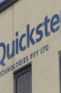 Quickstep Secures Funding for New Automotive Division