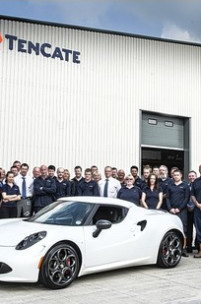 TenCate Reveals UK Expansion Plans