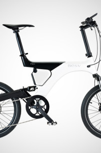 Meet Panther the Worlds Lightest Electric Commuter Bike