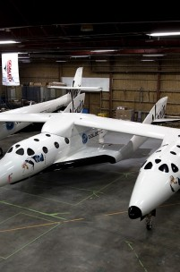 Virgin Galactic to Test New Rocket without Scaled Composites