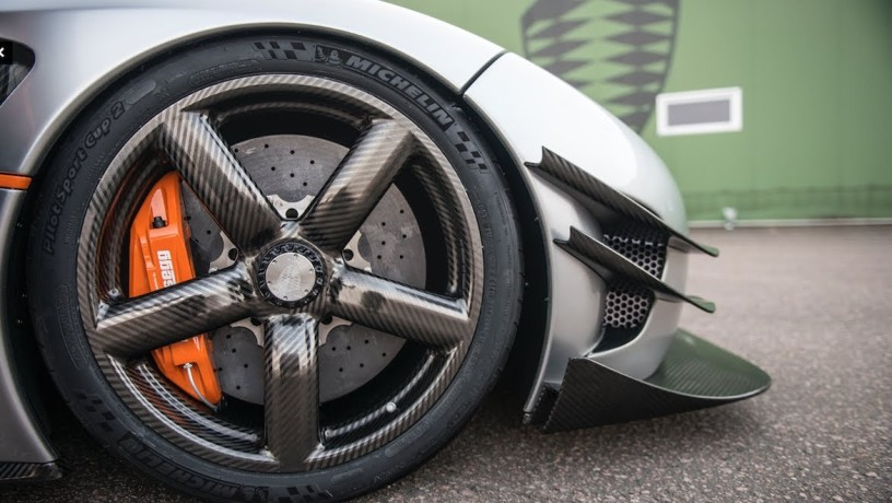 Koenigsegg-wheels