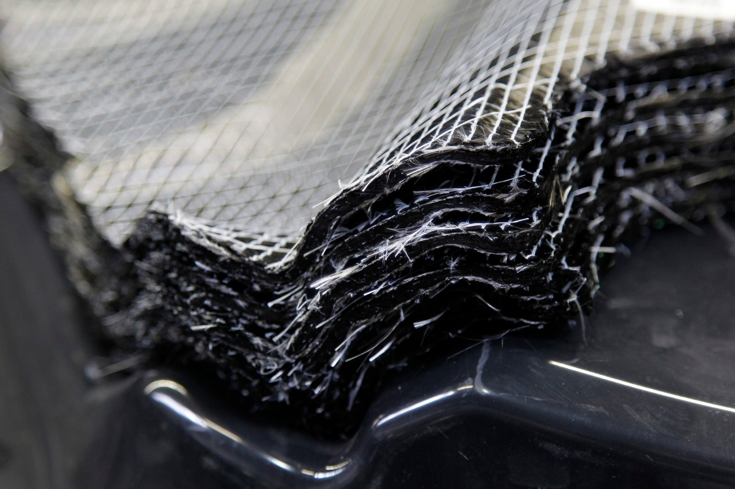 Toray And Toyota Team Up To Promote Carbon Fibre Recycling