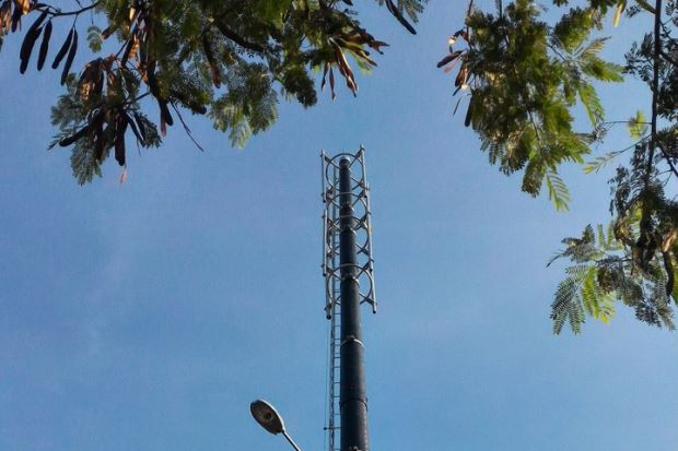 Edotco Installs First Carbon Fibre Tower In Asia