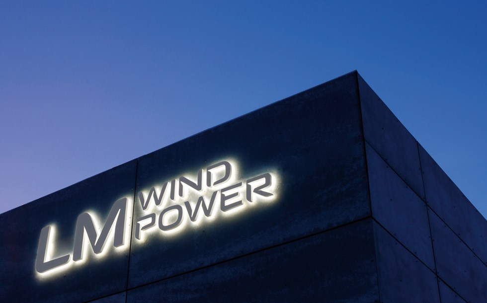 GE to Acquire LM Wind Power